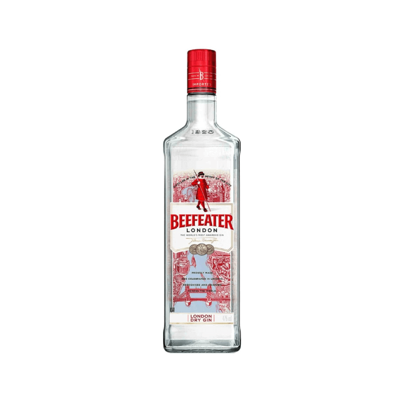 Gin Beefeater London Dry (70cl)